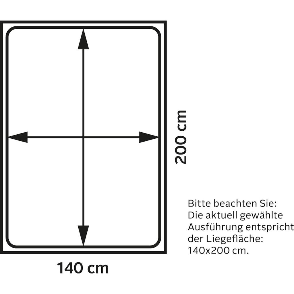 Jockenhöfer Gruppe Futonbett, in diversen Ausführungen