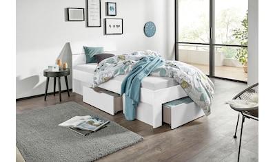 rauch BLUE Bett »Flexx« kaufen