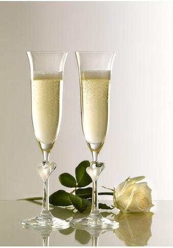 "Stölzle Sektglas ""L'Amour"" (2 - tlg.) kaufen"