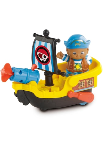 """Vtech® Spielzeug - Boot """"Kleine Entdeckerbande, Pirat Nico mit Boot"""" kaufen"""