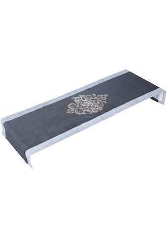 GO-DE Tischläufer, vielseitig verwendbar kaufen