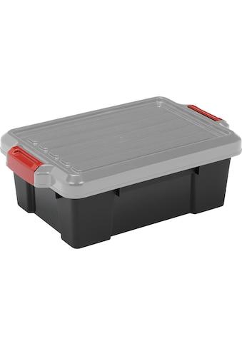 IRIS OHYAMA Aufbewahrungsbox »Water Proof SK 130«, (Set, 3 St.) kaufen
