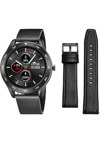 Lotus Smartwatch »Smartime, 50011/1« ( kaufen