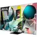 Samsung GQ75Q950T QLED-Fernseher (189 cm / (75 Zoll), 8K, Smart-TV