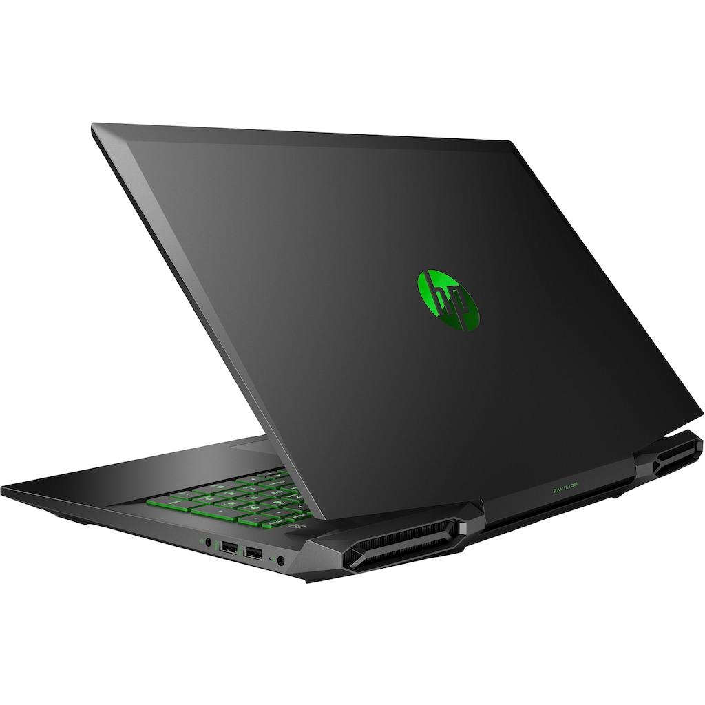 HP Gaming-Notebook »Pavilion 17-cd0316ng«, (512 GB SSD)