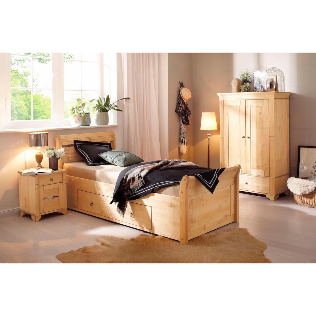 Home affaire Mehrzweckschrank »Lotta«, Breite 95 cm
