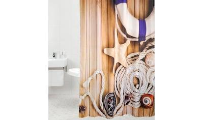 Sanilo Duschvorhang »Maritime«, Breite 180 cm kaufen