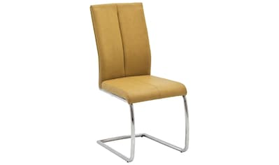 """MCA furniture Freischwinger """"Flores C Schwingstuhl"""" kaufen"""