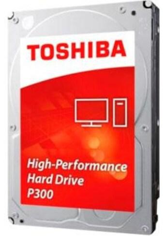 Toshiba HDD-Festplatte »HDD P300« kaufen