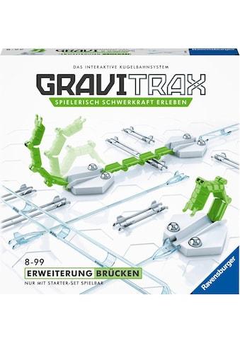 Ravensburger Kugelbahn »Brücken«, Made in Europe, FSC® - schützt Wald - weltweit kaufen