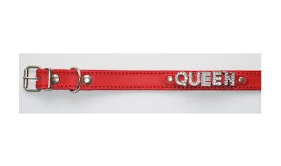 HEIM Hunde-Halsband »Queen«, Echtleder kaufen