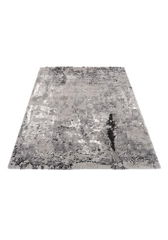 Teppich, »JUWEL LIRAY«, OCI DIE TEPPICHMARKE, quadratisch, Höhe 20 mm, maschinell gewebt kaufen