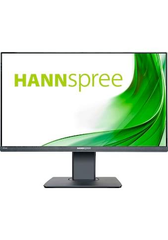 "Hannspree Gaming-Monitor »HP248WJB«, 60,5 cm/23,8 "", 1920 x 1080 px, Full HD, 5 ms... kaufen"