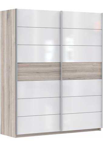 FORTE Schwebetürenschrank »Rondino« kaufen