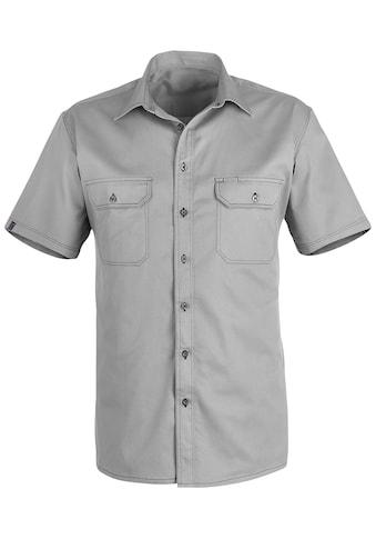 Kübler Langarmhemd, Kurzarm kaufen