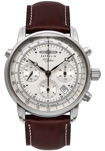 ZEPPELIN Automatikuhr »Chronometer, Glashütte, 7620-1« kaufen
