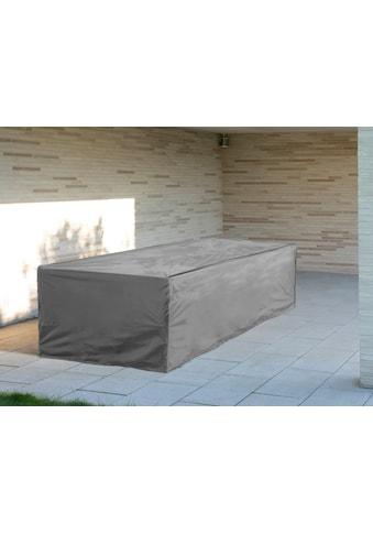 KONIFERA Gartenmöbel-Schutzhülle »Mailand«, (L/B/H) 289x215x83 cm kaufen