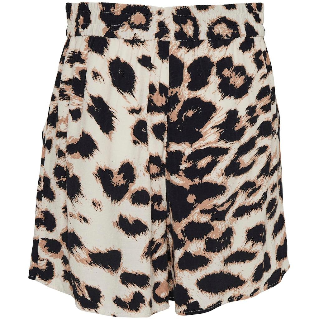 Vero Moda Shorts »VMELLA«