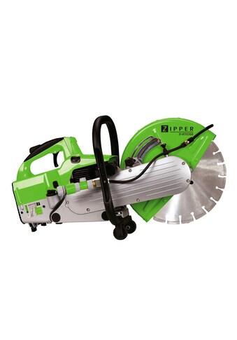 Zipper Betonschneidemaschine »ZI - BTS350« kaufen