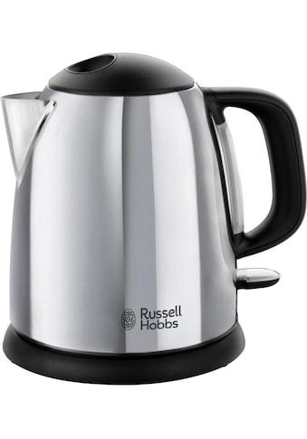 RUSSELL HOBBS Wasserkocher »Victory 24990-70«, 1 l, 2200 W kaufen