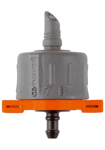 GARDENA Endtropfer »Micro - Drip - System, 08316 - 20«, 1 - 8 l/h, druckausgleichend, 5 Stück kaufen