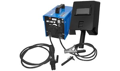 GÜDE Elektroschweißgerät »GE 145 W« kaufen