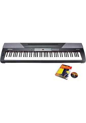 Clifton Stage-Piano »DP2600«, mit 88 gewichteten Tasten kaufen