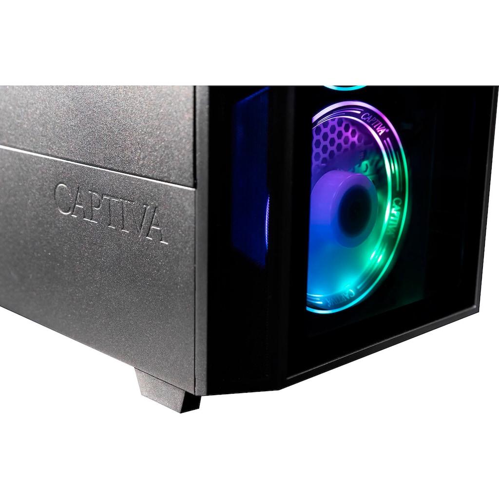 CAPTIVA Gaming-PC »G12IG 21V2«