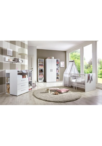 BMG Babyzimmer - Komplettset »Luis« (Set, 7 - tlg) kaufen