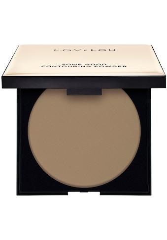 L.O.V Contouring-Puder »L.O.V x LOU SOME GOOD CONTOURING POWDER« kaufen