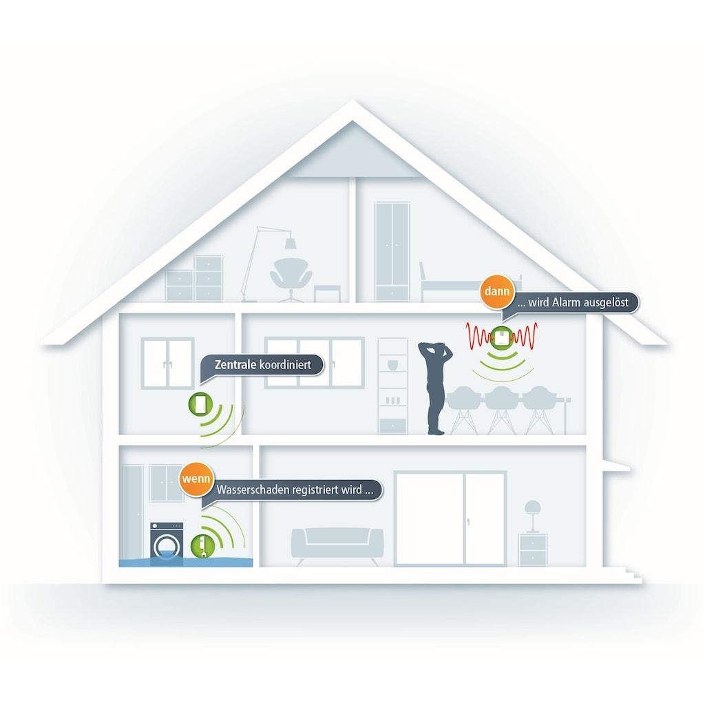 DEVOLO Smarte Bewässerungssteuerung »Smarthome Sicherheit, Z-Wave,per App«