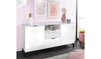 KITALY Sideboard »CASANOVA«, Breite ca. 150 cm kaufen