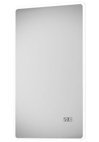 TALOS Badspiegel »Sun«, mit LED - Licht, 45 x 70 cm kaufen