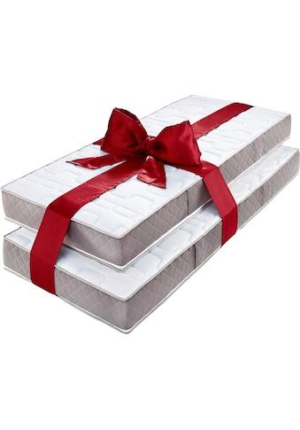 Taschenfederkernmatratze »Provita Komfort T«, my home, 20 cm hoch kaufen