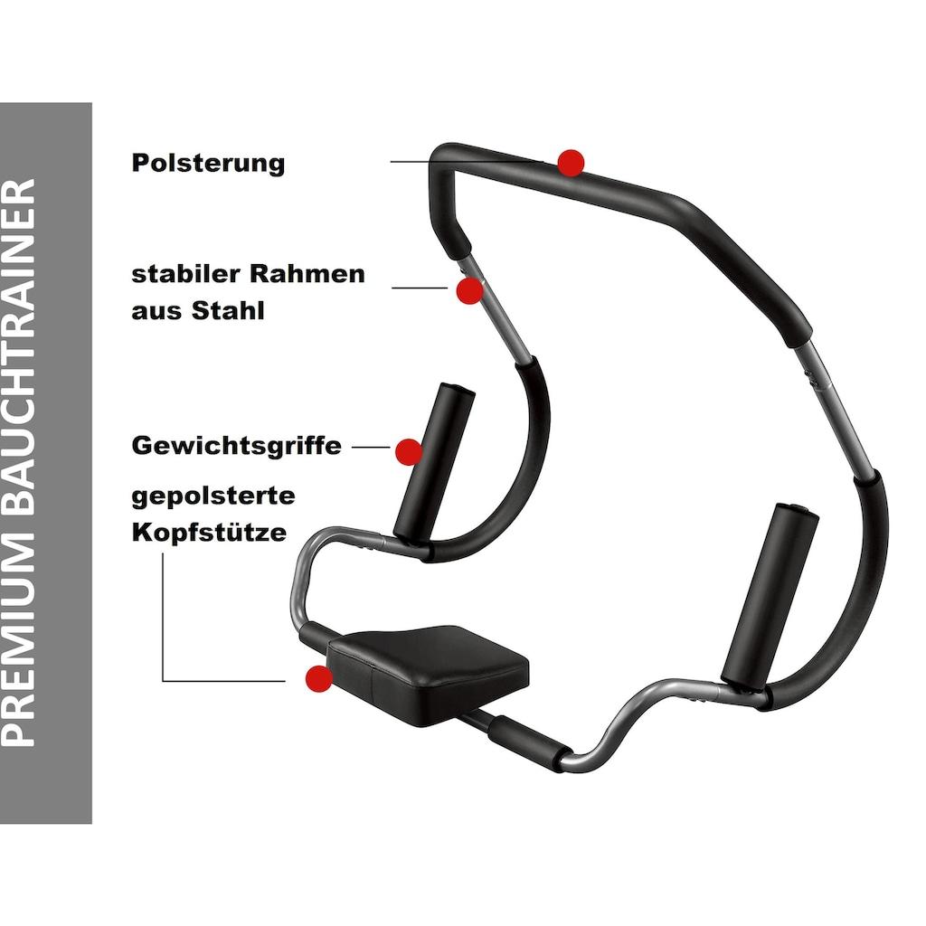 body coach Bauchtrainer »Body Coach Bauchtrainer Premium AB Trainer«
