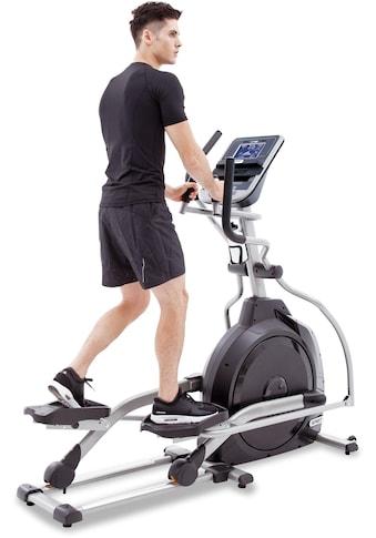 Spirit Fitness Ellipsentrainer »XE 195« kaufen