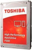 Toshiba »HDD P300« HDD-Festplatte 3, 5 ´´ (SATA)
