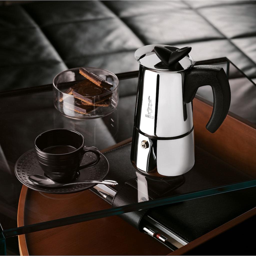 BIALETTI Espressokocher »Musa«, 10 Tassen