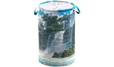 Sanilo Wäschekorb »Wasserfall« kaufen