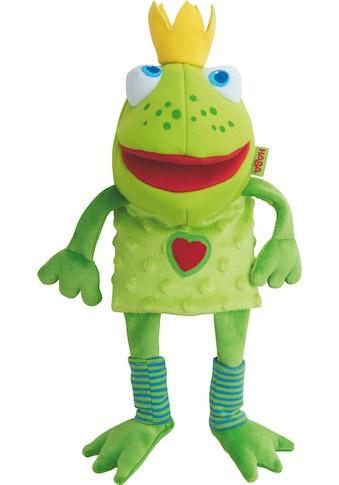 Haba Handpuppe »Froschkönig«, (1 tlg.) kaufen