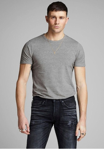 Jack & Jones T - Shirt »BASIC O - NECK TEE« kaufen