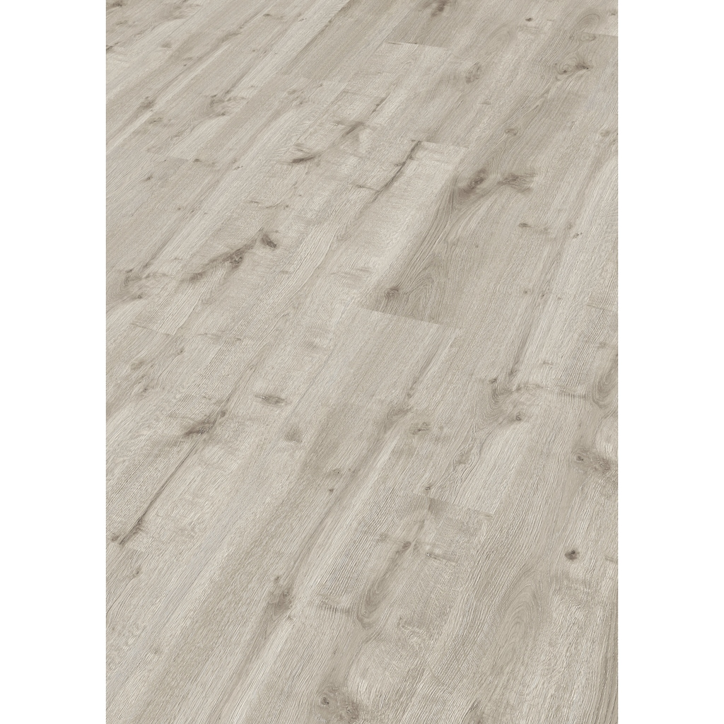 MODERNA Laminat »Impression 4V, Rosvik Eiche«, pflegeleicht, 1288 x 198 mm, Stärke: 7 mm