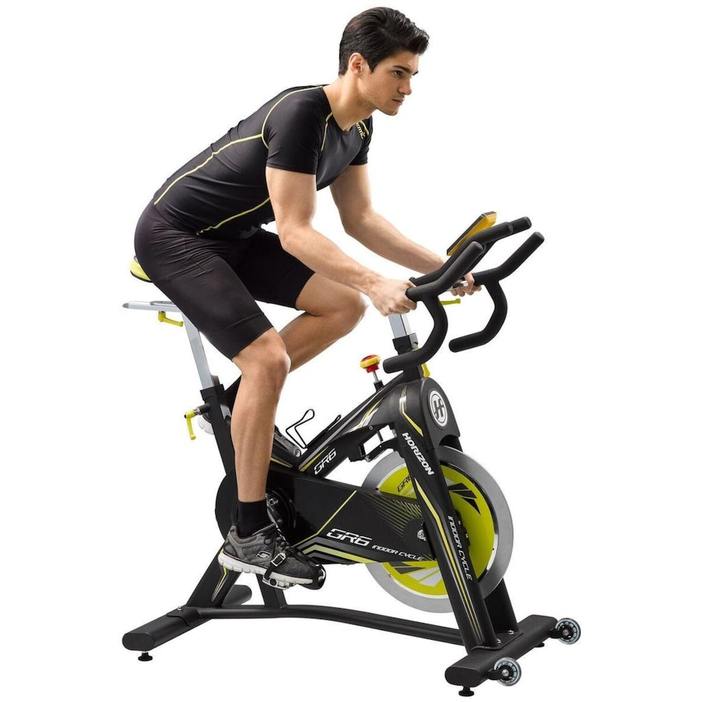 Horizon Fitness Speedbike »GR6«