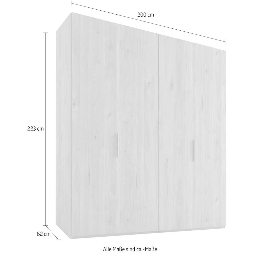 nolte® Möbel Drehtürenschrank »PRESTO«, Kurze Lieferzeit, wahlweise inkl. Zubehör-Paket