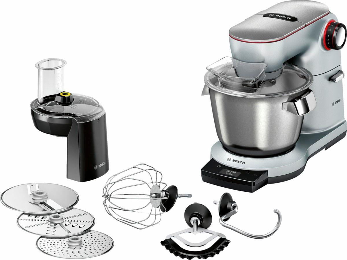 Www Bosch Küchenmaschine De 2021
