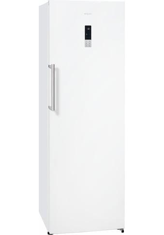 exquisit Vollraumkühlschrank, KS 370-1RVE A++, 185,5 cm hoch, 59,5 cm breit kaufen