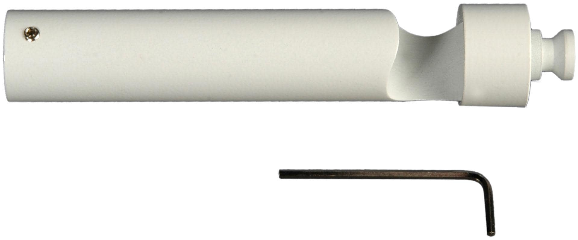 Doppelträger Verlängerung Liedeco Für Gardinenstange ø 20 Mm 1 Stück
