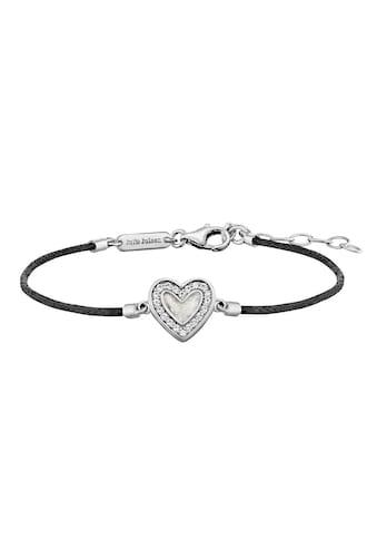 Julie Julsen Armband »Amore, Herz, JJBR0321.1« kaufen