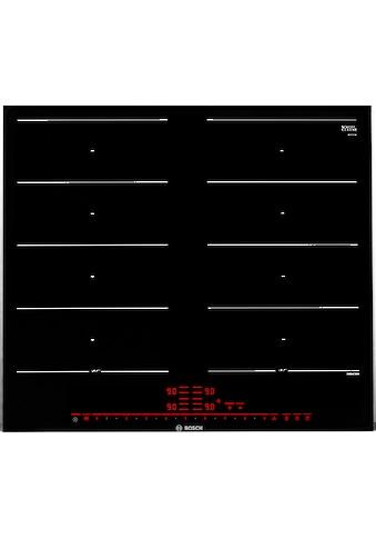 BOSCH Flex-Induktions-Kochfeld von SCHOTT CERAN®, PXX675DC1E, mit PerfectFry-Bratsensor kaufen