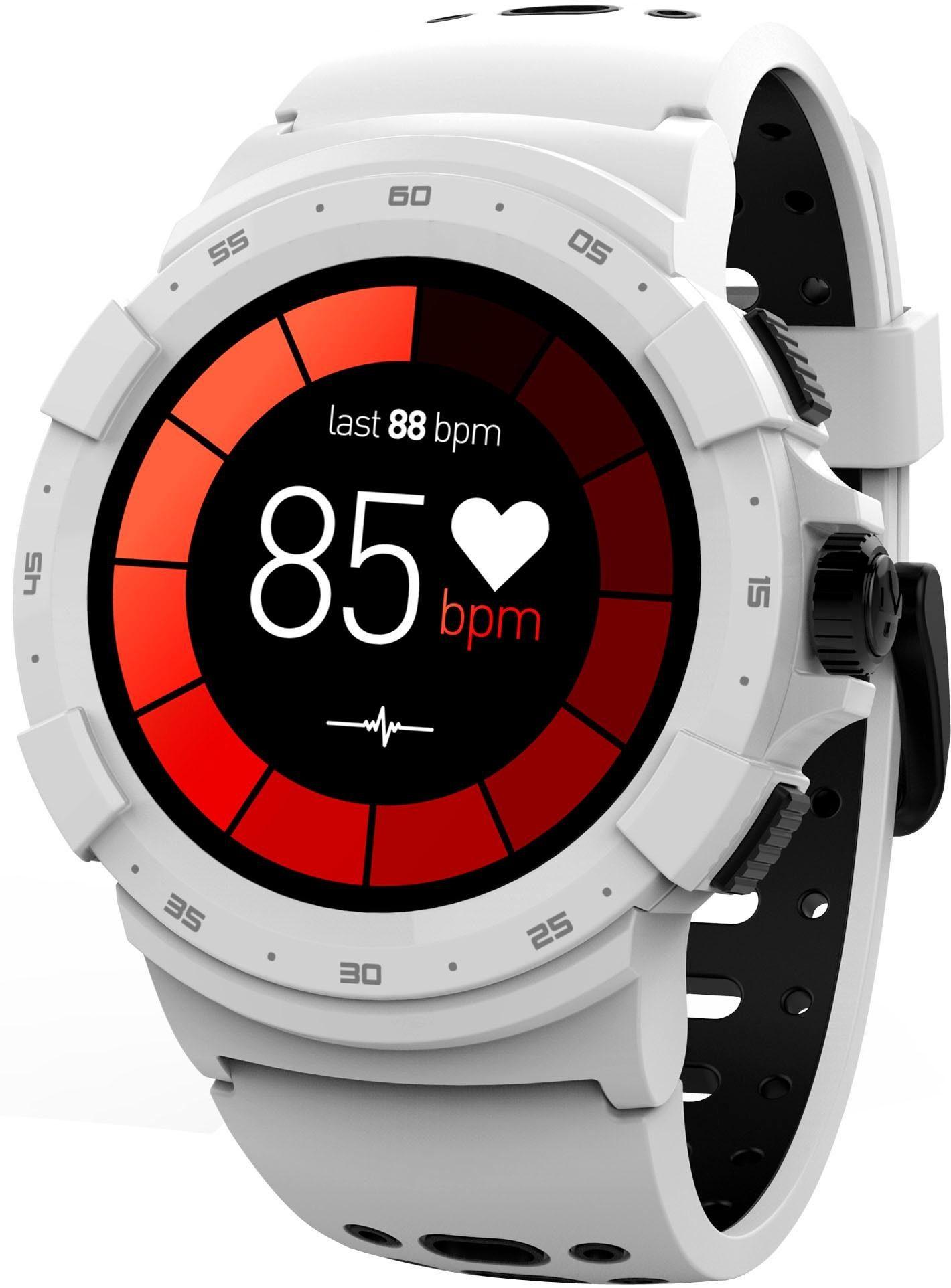 MYKRONOZ ZeSport2 Smartwatch ( 1, 3 Zol) | Uhren > Smartwatches | MYKRONOZ